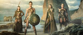 Wonder Woman - 2017 – Comic-Con Trailer - Official Trailer
