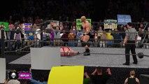 WWE 2K16 vader v stone cold steve austin highlights