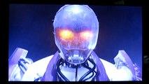 Sentinels: For a Secure Future (X-Men: Days of Future Past Featurette)