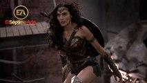 Wonder Woman - Tráiler Comic-Con en español (HD)