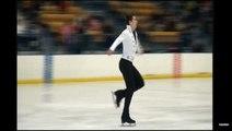 Nicolas Nadeau 2016 Skate Detroit - FS