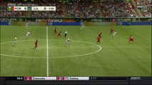 Robbie Keane Goal HD - Portland Timbers 0-1 LA Galaxy - 23.07.2016 MLS