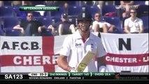 Pakistan Defend 145 Runs in test cricket vs England   Pakistan bowlers crush England batsman