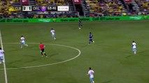 Cyle Larin Goal HD - Columbus Crew SC 2-2 Orlando City SC - 24.07.2016 MLS