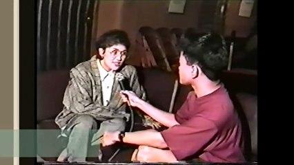 #VilmaSantos 38th Birthday Interview