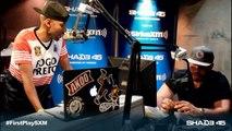 DJ Drama talks Lil Wayne, Chris Brown, Lil Uzi Vert, Ty Dolla $ and more on Quality Street Music 2