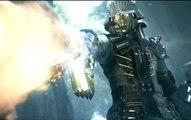 KINGSGLAIVE: Final Fantasy XV - Official Movie Trailer - Aaron Paul, Neil Newbon, Lena Headey