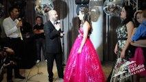 Bruna Soares - Homenagem de 15 Anos, Pai canta para filha - Aniversário de 15 Anos
