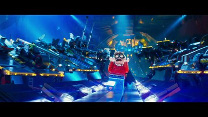 THE LEGO BATMAN MOVIE Comic-Con Trailer (2017)