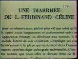 Louis-Ferdinand CÉLINE (Le cercle de minuit, 1997)