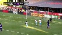 Columbus Crew vs Orlando City MLS 24 July - Highlights
