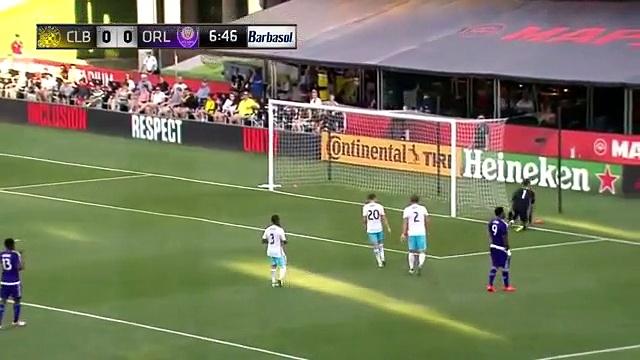 Columbus Crew vs Orlando City MLS 24 July – Highlights