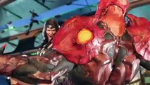 Injustice-2---Wonder-Woman-vs-Blue-Beetle--official-trailer-2017-PS4