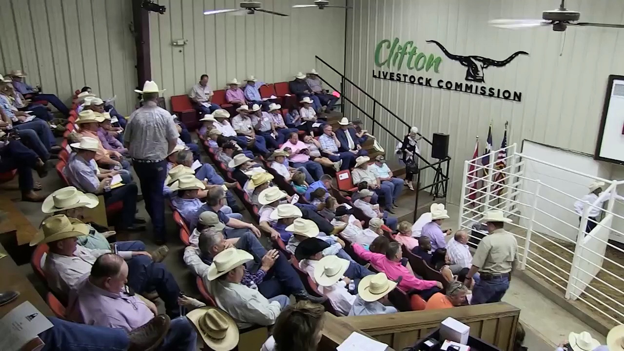 2015 World Livestock Auctioneer Championship Finals – Part 1