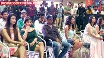 Rajeev Khandelwal Sings a song mile ho tum At Fever Music Launch tony keker , Neha kekker , sonu keker