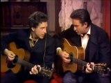 Johnny Cash - Bob Dylan - Big River