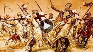 christian crusades