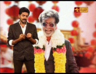 Maghizchi - Kabali Special Show 24-07-2016 online Maghizchi - Kabali Special Vijay TV Show
