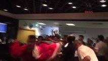 Darbe Girişimi Gecesi Atatürk Havalimanı'nda Yaşananlar