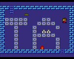 Alex Kidd in Miracle World, Sega Master System