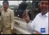 Wasa getting money from citizens in Gujranwala for Petrol