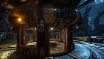 """Gears of War 4 - Bande-annonce """"Forge Multiplayer Map"""""""