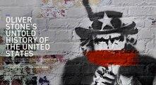Oliver Stone - La historia no contada de Estados Unidos - Capitulo 2 - Roosevelt, Truman y Wallace
