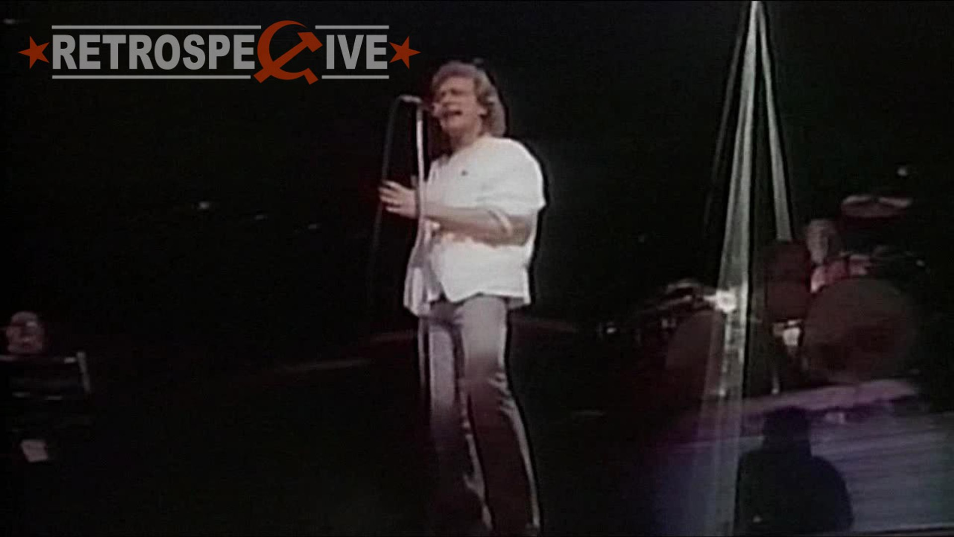 Foreigner That Was Yesterday 1985 Video Dailymotion
