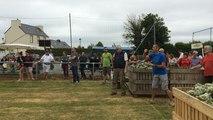 Championnat du monde de lancer d'artichauts