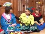 SHINee Hello Baby Bölüm 1 [Türkçe Altyazılı]