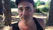 Serge Teysserot-Gay, ancien membre de noir désir, est monté sur scène à Suscinio