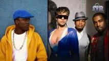 Iyaz vs. Keri Hilson feat. KW & Ne-Yo - Solo (Knock you Down) (S.I.R. Remix)