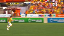Fútbol Nacional: Santos vs Herediano - Resumen Deportivo - TN7 Dominical 24 Julio 2016 (2054)