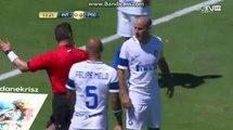 Serge Aurier Incredible Goal HD - Inter Milan 0-1 PSG - International - Champions Cup - 24/07/2016