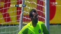 Inter Milan vs PSG 1-3 All Goals Highlights  Tous les Buts 24 07 2016