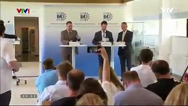 Cơ quan điều tra Đức đã đưa ra thông báo chính thức, đối tượng xả súng khiến 9 người thiệt mạng tại thành phố Munich đã dành 1 năm để chuẩn bị cho vụ khủng bố này.