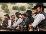 The Magnificent Seven Trailer – Starring Denzel Washington & Chris Pratt – At Cinemas September 23