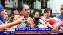 Dialog: Reshuffle Kabinet Memanas # 1