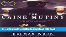 Download The Caine Mutiny: A Novel  Ebook Online