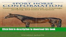 [PDF] Sport Horse Conformation: Evaluating Athletic Potential in Dressage, Jumping and Event