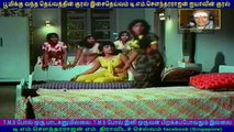Moondrezhuthu   1968  T M Soundararajan Legend   song  2