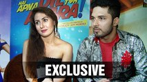 Hai Apna Dil Toh Awara Exclusive Interview