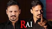 Vivek Oberoi Working HARD For 'RAI'