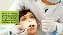 Obtain A Beautiful & Healthy Smile : Stone Dental Group - SE Chicago Dentistry