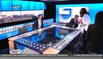 Politique Matin - LCP : Débat entre Erwann Binet et Valérie Boyer