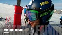 #TeleSki Ep.8 : Mathieu Faivre