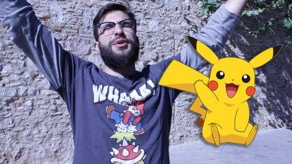 Así empiezas con Pikachu en Pokemon Go