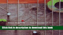 [Download] Shim Sutcliffe: The Passage of Time Free Books