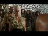 Khal Drogo combat - Game of Thrones