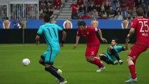 最高のゴールFIFA ; THE BEST GOAL IN FIFA ;;  最佳進球FIFA ; EL MEJOR GOL DE FIFA